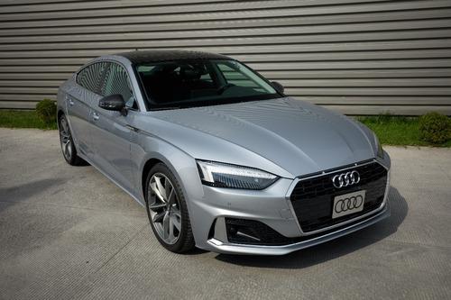 Imagen 1 de 15 de Audi A5sb 40 Tfsi Mild Hybrid Select