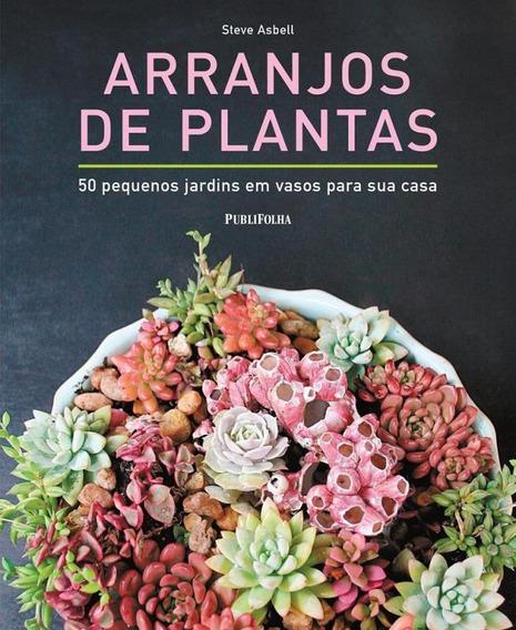 Arranjos De Plantas - Publifolha