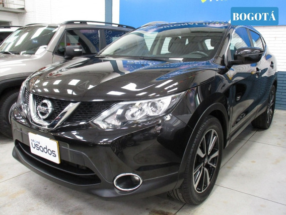 Nissan New Qashqai Exclusive 2.0 4x4 Aut Jbo853