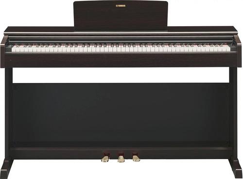 Piano Digital Yamaha Arius Ydp-144r Rosewood Ydp 144