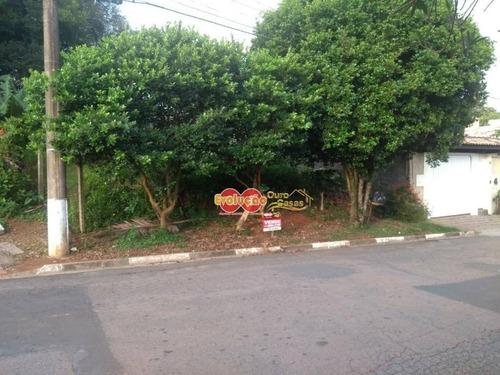 Imagem 1 de 3 de Terreno Industrial/ Comercial - Bairro Da Ponte - Te3119