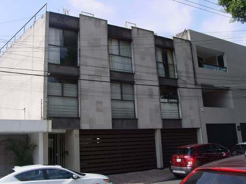 Edificio De 4 Amplios Departamentos, Produciendo Rentas