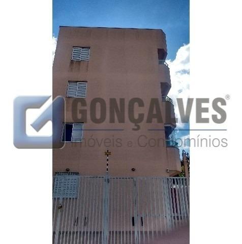 Venda Apartamento Cobertura Sao Bernardo Do Campo Centro Ref - 1033-1-127420