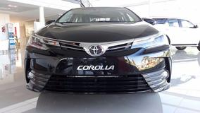 Toyota Corolla Seg 0km Financiado Por Tcfa