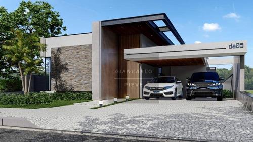 Casa Com 3 Dormitórios À Venda, 285 M² Por R$ 2.500.000,00 - Granville Atibaia - Atibaia/sp - Ca0457