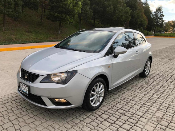 Seat Ibiza 1.2 Turbo Blitz Mt Coupe 2014