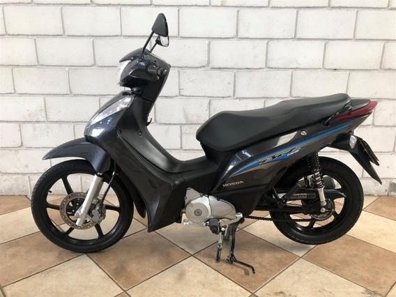 Honda Biz 125 Ex (cod:0006)2017