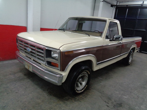 Ford F-150 Pick Up 1984
