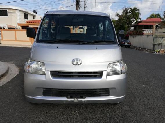 Toyota Townace 2014