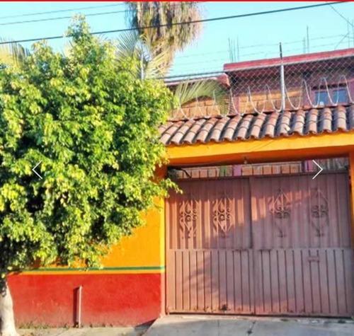 Casa Sola En Revolución / Cuernavaca - Iti-1546-cs