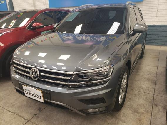 Volkswagen New Tiguan Space Comfortline 2.0 4x4 Aut Kfy685