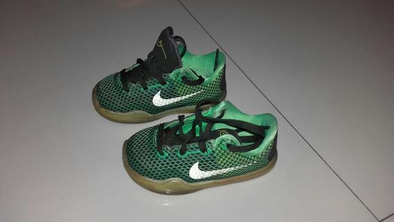 Zapatillas Nike Tipo Botines