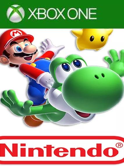 Emulador Super Nintendo Para Xbox One