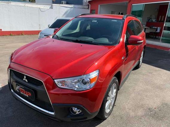 Mitsubishi Asx 2011 2.0 Awd Cvt 5p