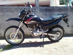 Vendo Honda Xr 125 L Año 2012 Con 5500 Kilometros Inmaculada