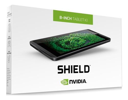 Nvidia Shield Tablet K1 2gb 16gb Wifi