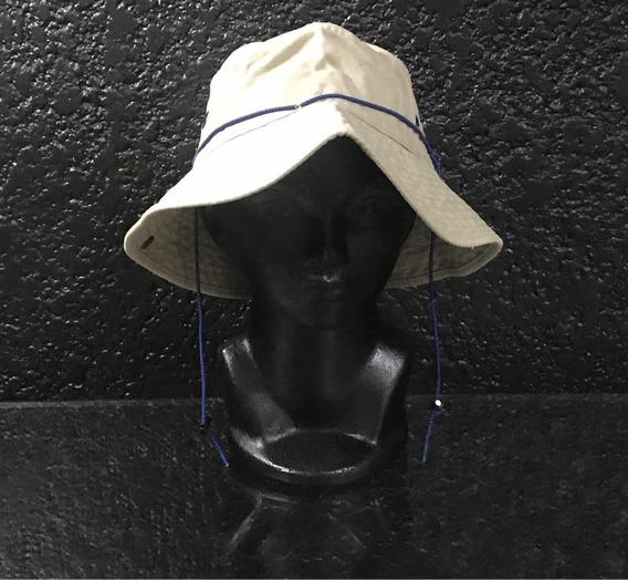 Sombrero Gorro Para Sol. Plegable Para Niño.