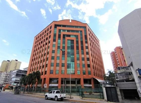 Oficina En Alquiler Este Barquisimeto Jj.