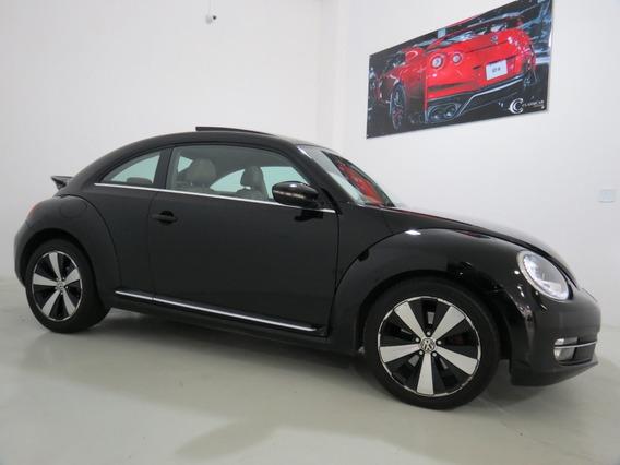 Volkswagen Fusca - 2014 2.0 Tsi 3p Automática