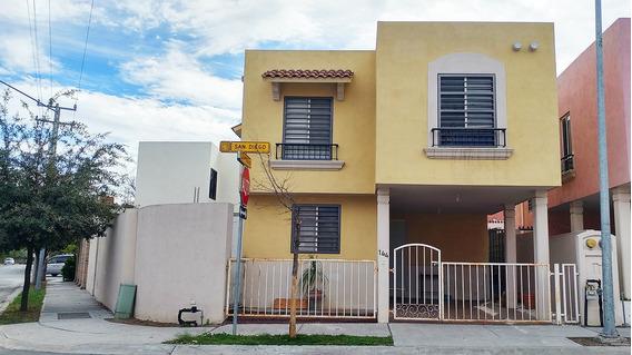 Casa En Venta En Paraje Santa Rosa Norte