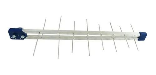 A Antena Externa Digital Uhf E Hdtvsl-2800 Cinza