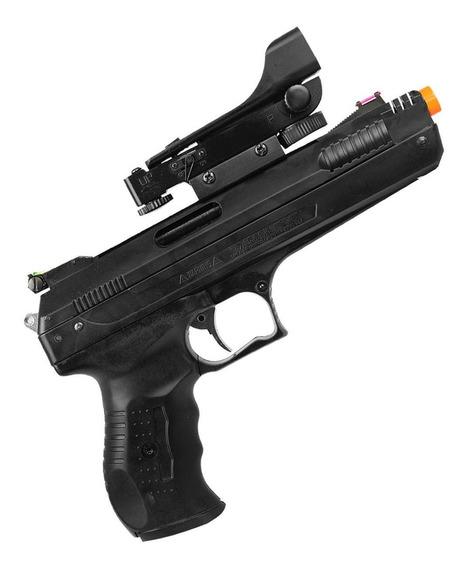 Pistola Pressão Chumbinho Beeman 2006 P22 5.5mm + Mira Hol.