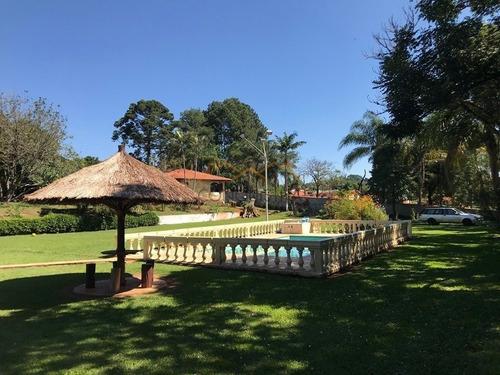 Chacara - Residencial Moenda - Ref: 2639 - V-4823