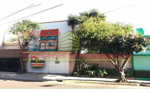 Se Vende Casa En Campestre Churubusco, Coyoacán