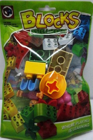 Tacos Legos Juego Blocks Para Armar Juguete Para Niños