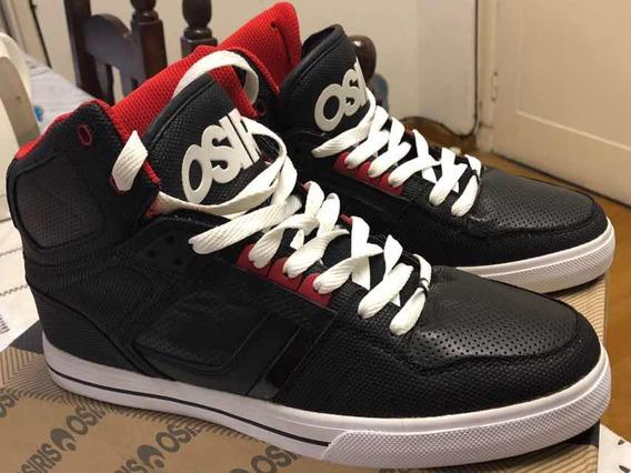 Zapatillas Osiris Botas. Vulc. Originales. Talle. 44-45