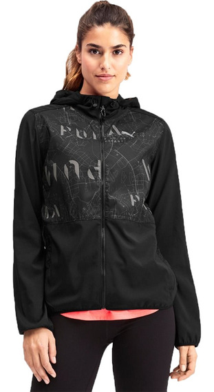 Campera Puma Last Lap Hooded Jack