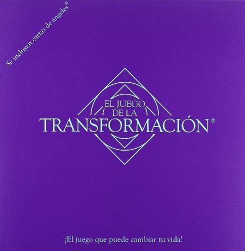 Imagen 1 de 1 de Libro El Juego De La Transformacion - Drake, Joy