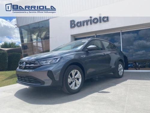 Volkswagen Nivus Entrega Inmediata Confortlline - Barriola