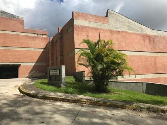 Villa Nueva Hatillo Casa Townhouse Venta Caracas Mls17-13231