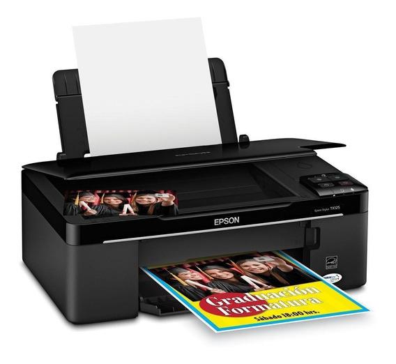Impressora Epson Tx 125-com Garantia