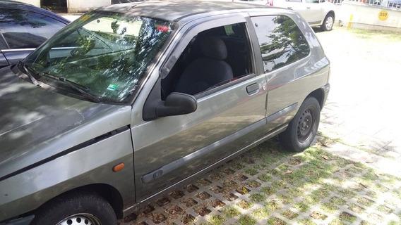 Renault Clio Rl