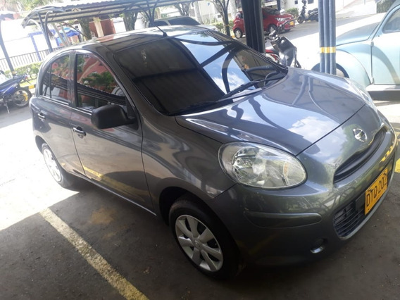 Nissan March Nissan March 2018 Cc1600 2018