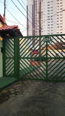 Casa Residencial À Venda, Vila Carrão, São Paulo. - Ca0027
