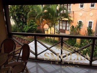 Casa Em Condominio - Jurere - Ref: 4129 - V-4129