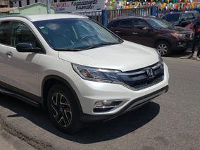 Honda Cr-v 2016 Inf: 849-319-9563