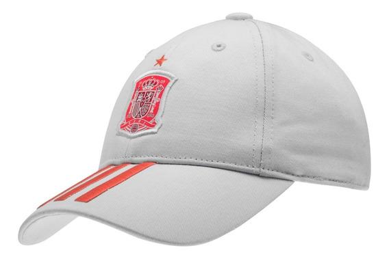 Gorra adidas España 3s Curva Importada