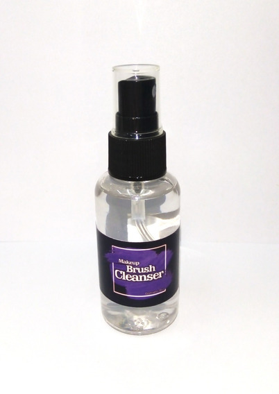 Limpiador De Brochas En Seco - Brush Cleanser Spray