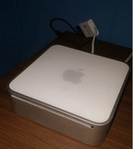 Mac Mini 8gb Ram