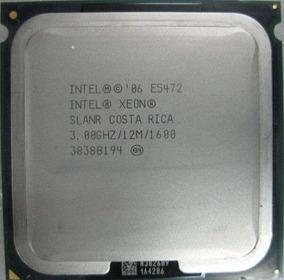 Processador Xeon E5472 Lga 771/775 Adaptado