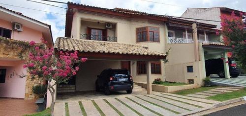 Condominio Valença - Sobrado C/3 Ds, Sendo 1 Suíte - Sala 3 Ambs, Copa/coz- Área Gourmet - Completa C/armarios - - Ca8590