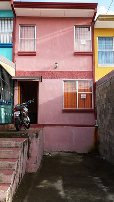 Casas En San Francisco | Oportunidad Casa Heredia Solo 18 Mi