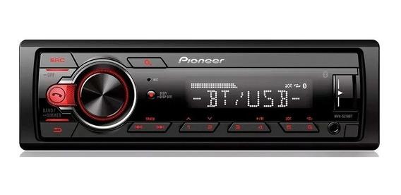 Media Receiver Bluetooth Pioneer - Mvh-s218bt
