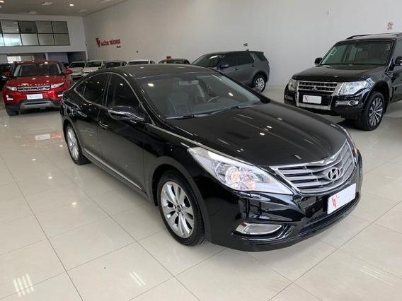 Hyundai Azera Gls 3.0 Mpfi V6 24v, Aym4a43