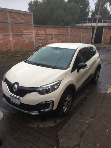 Imagen 1 de 6 de Renault Captur 2019 2.0 Intens Mt