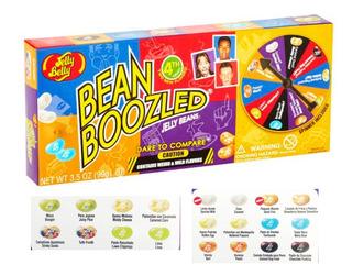 Bean Boozled Jelly Beans Desafio Sabores Ricos Asquerosos